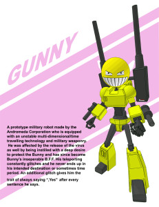 gunnyrender